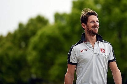 Haas ne retiendra pas Grosjean s'il peut jouer le titre ailleurs