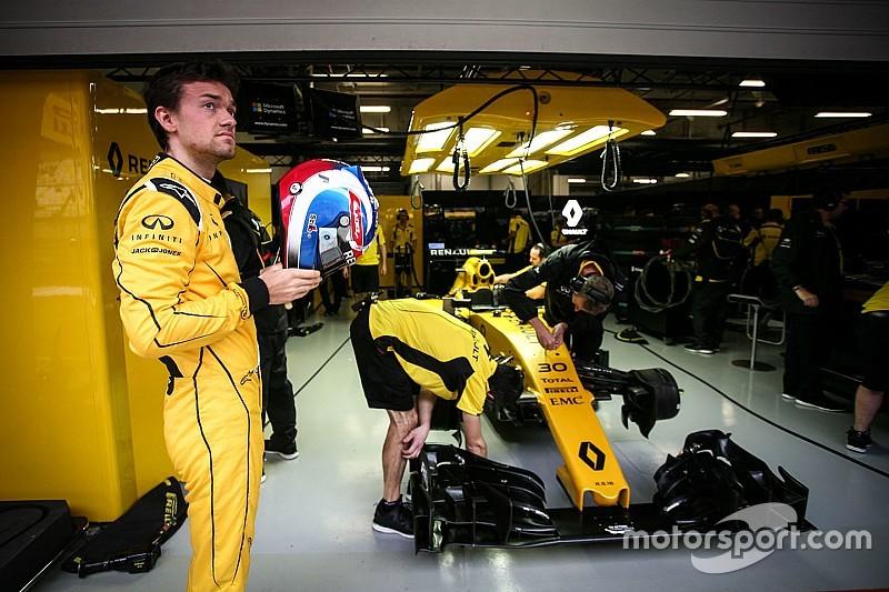"""Palmer - Après la Chine, """"ce n'était pas beau à voir"""" chez Renault"""