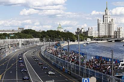 Penúltimo da F-E, ePrix de Moscou deverá ser cancelado