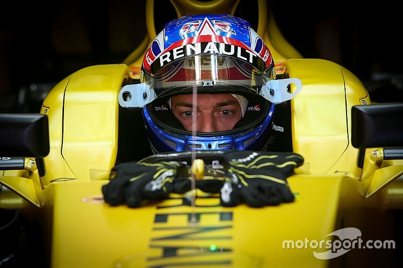 Palmer già a rischio? La Renault guarda a Ocon