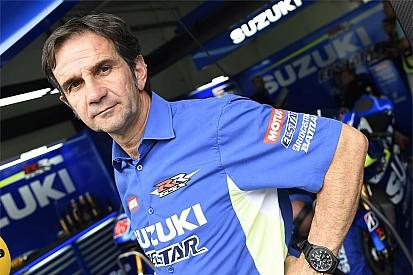 """Brivio: """"Lorenzo cerca di fare la storia, come Vinales se rimarrà in Suzuki"""""""