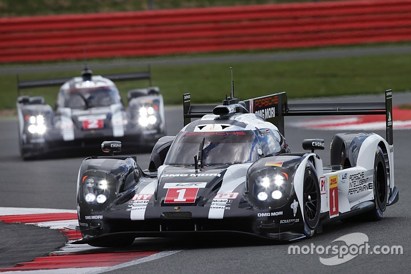Porsche maakt geen haast met nieuwe technisch directeur