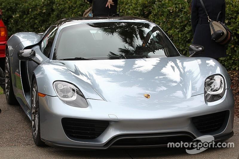 'Porsche wil Ferrari verslaan met 650 pk sterke 960'