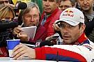 Arjantin Rallisi sıralama etabının galibi Loeb