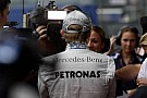 Rosberg'e göre Bahreyn daha zor olacak