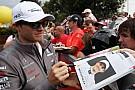 Berger: Rosberg şampiyonluk mücadelesine hazır