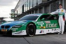 Farfus, 2012 DTM sezonunda Castrol EDGE BMW M3 ile yarışacak