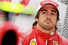 Alonso: Hala istediğimiz hızda değiliz