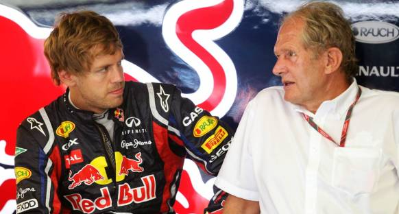 Marko'dan Red Bull itirafı
