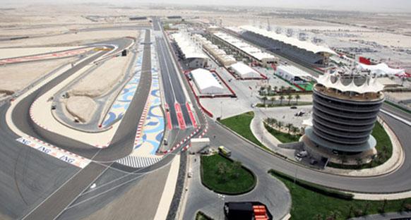 Bahreyn GP'nin ertelenmesi sözkonusu değil