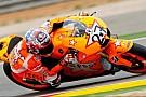Moto GP kış testlerinin son gününde Stoner, Lorenzo'yu yendi