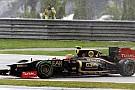 Grosjean temastan Schumacher'i sorumlu tuttu
