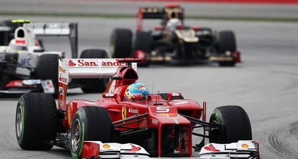 Alonso: Bu zafer hızlı olduğumuz manasına gelmiyor