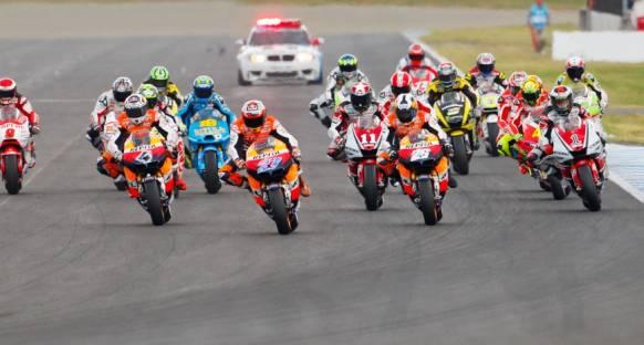 MotoGP 3 yıllığına D-Smart'ta