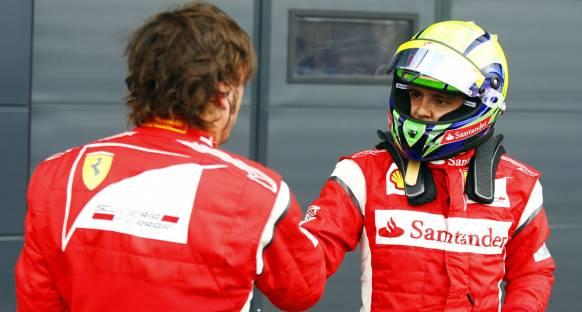 Autosprint: Trulli, Massa'nın yerini almaya hazır
