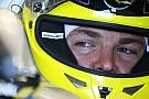 Rosberg: Lastik aşınmasını çözmemiz fazla zaman almayacak