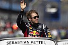 Vettel: Sıralamadakinden daha iyi olduğumuzu kanıtladık