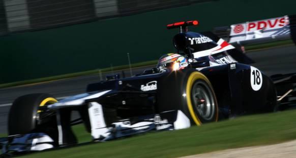 Maldonado: Performansımızı yarışa da taşıyacağız