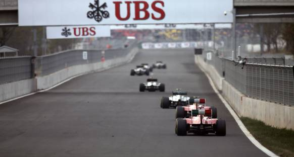 FIA'dan sezon öncesi ince ayar