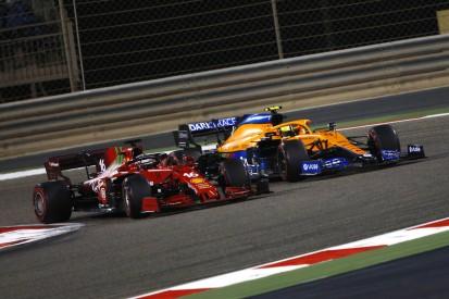 Ferrari: 2022 sind wir beim Motor wieder auf Augenhöhe