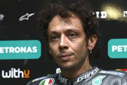 Valentino Rossi über Corona-Erkrankung: 'Fühlte mich wie eine Plage'