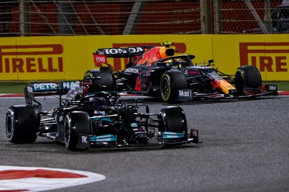 Formel-1-Liveticker: Wäre Verstappen auch bei Mercedes so schnell?