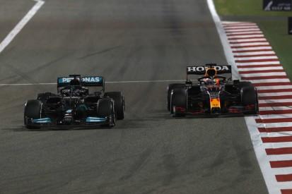 "Piquet sen.: Verstappen würde Hamilton bei Mercedes ""zerschmettern"""