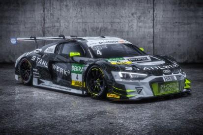 Offiziell: Phoenix Racing im ADAC GT Masters mit Niederhauser/Owega