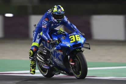 Suzuki passt Strategie an: Fährt MotoGP-Weltmeister Joan Mir damit zum Sieg?