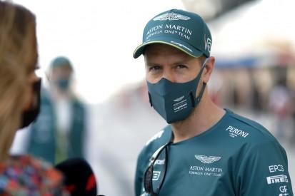Gerhard Berger: Der Druck ist Vettels größtes Problem