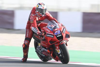Aerodynamik: Ducati laut Dall'Igna der Konkurrenz immer einen Schritt voraus