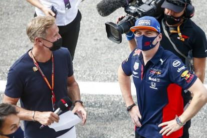 Coulthard: Ich verliere lieber, als gegen schwachen Teamkollegen zu gewinnen