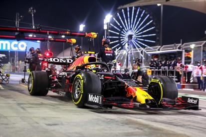"""Helmut Marko: Perez in Sektor 3 in Bahrain """"im Schnitt schneller als Max"""""""