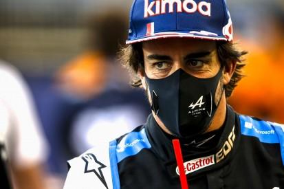 Webber kritisiert Alonso-Verpflichtung: Sollten junge Alonsos suchen