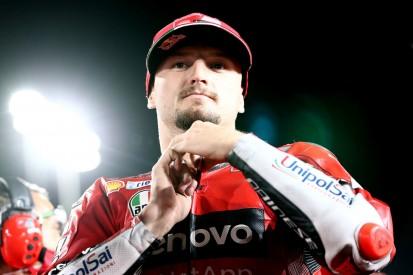 Ducati: Droht Jack Miller ein ähnliches Schicksal wie Andrea Dovizioso?