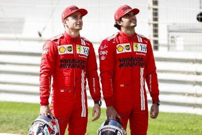 """Binotto stichelt gegen Vettel: """"Können endlich auf beide Fahrer zählen"""""""