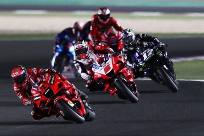 """Bagnaia und Zarco sicher: """"Ducati muss sich keine Sorgen machen"""""""