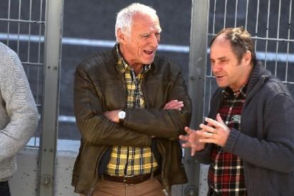 """""""War kein Gefallen"""": So ermöglichte Berger Red Bulls DTM-Projekt mit Ferrari"""