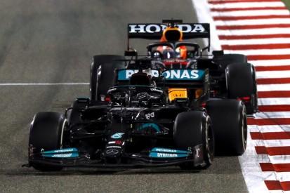 Max Verstappen: Bahrain zeigt, wie schwierig Überholen weiterhin ist