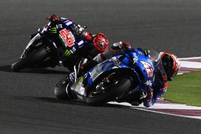 MotoGP-Liveticker Doha: Ducati-Trio voraus! So lief der Trainingsfreitag