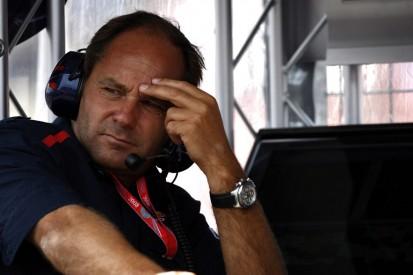 Das große Interview: Gerhard Bergers Vision für die DTM!