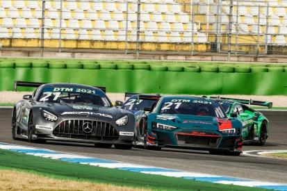 Vorschau DTM-Test Hockenheim: Zehn Teams eröffnen eine neue Ära