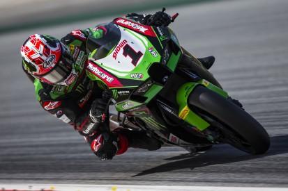 Kawasaki: Neue 2021er-Ninja gefällt Rea immer besser, Lowes mit Problemen