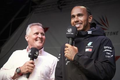 """Herbert: Hamilton """"nicht besonders glücklich"""" mit Einjahresvertrag"""