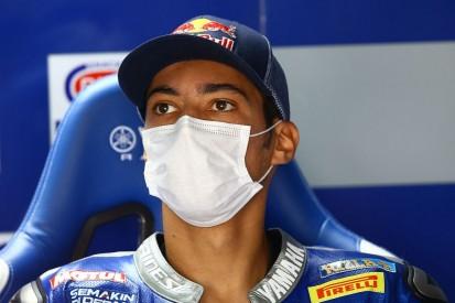 Yamaha: Toprak Razgatlioglu sitzt nach positivem Corona-Test in Spanien fest
