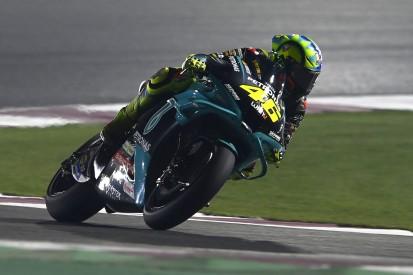 """Valentino Rossi nur auf Platz 14: """"Leider langsamer als vor einer Woche"""""""