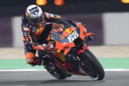 KTM kratzt mit Oliveira und Petrucci am Q2: Top 10 um 0,030 Sekunden verpasst