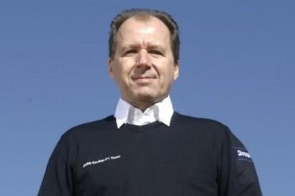Jost Capito holt mit Willy Rampf nächsten VW-Mann zu Williams