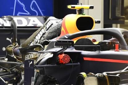 Technikchef erklärt: So hat Honda den Formel-1-Antrieb optimiert