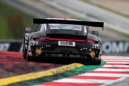 """Track-Limits: ADAC GT Masters-Rennleiter """"mag es gar nicht hören"""""""